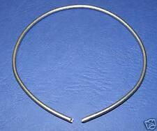 NiChrome Wire 60% Nickel 15% Chromium 25% Iron  200mm