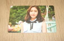 GFriend G-Friend 1st Album Lots Of Love LOL Sin-B C Sinbi Photo Card Official