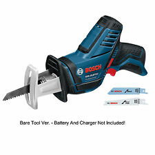 Bosch GSA 10.8V Professional li-ion Cordless Sabre Reciprocating Saw - Body Only