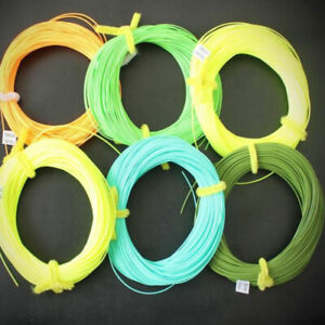 Sink Tip Fly Line WF4/5/6/7/8 Sinking Tip Floating Fishing LineWFIT