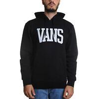 Vans Svd University Po Felpa Uomo VN0A4575BLK1 Black