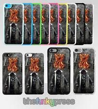 Cover e custodie nero brillante per iPhone 5s