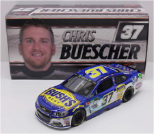 NASCAR 2017 CHRIS BUESCHER #37 BUSH BEANS 1:24  CAR