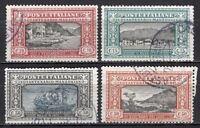 #127 - Regno - Morte di Alessandro Manzoni, 1923 - Usati