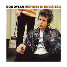 Bob Dylan : Highway 61 Revisited CD (1989)