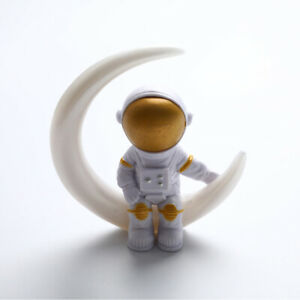 Space Astronaut Boy Birthday Party Decorations Kids Cake Decorations Table De F1