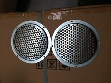 """Holden HQ HJ HX HZ Parcel Shelf 6"""" Speakers and Grille Covers Pair Monaro GTS"""