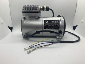 Mini Air Compressor - NIB - Airbrush Compressor - GEPRUFTE SICHERHEIT AS18
