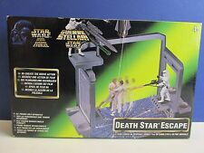 Sellado Potf Star Wars Estrella De La Muerte escapar el poder de la Fuerza Conjunto de Juego Q95