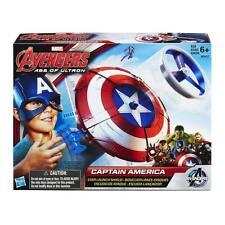 Marvel Avengers Captain America Star Launch Shield