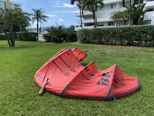 North Rebel 9mt 2016 with bar - Kitesurf. Perfect condition!