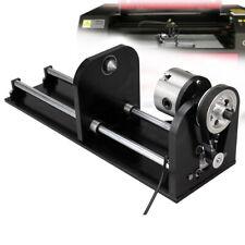 Ridgeyard Asse rotante per CO2 60W-130W Laser incisore macchina della taglierina