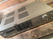 SONY AM/FM Stereo Receiver STR-VX250 Vintage