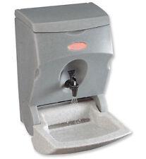 TEALWASH PORTABLE 12 VOLT VEHICLE HOT WATER MOBILE SINK HANDWASH STATION