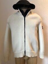 Stone Island Wool Jacket Genuine Vintage XL