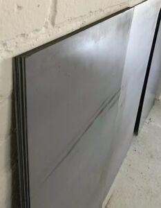 2mm Sheet Steel  500 X 1000mm Car Body Repairs Large Sheet Of Metal