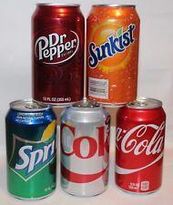 Soda Can 12 oz Can Safe Hidden Safe Storage Device