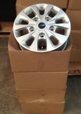 "4 X GENUINE 16"" Ford Transit Custom Alloy 2012 - 2019 Wheels Boxed *"
