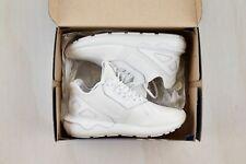 adidas originals Tubular Womens Runner White Sneaker (S78934) US 5.5