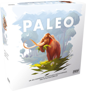 PALEO Réf. HIGPAL01FR Version Française