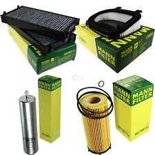 Mann-Filter Set for BMW X5 E70 Xd rive30d Xd rive40d X6 E71 E72 10224584