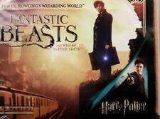 FANTASTIC BEASTS AND WHERE TO FIND THEM X5O LOOSE STICKERS