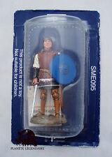 Figurine Moyen Age Del Prado Capitaine de Marine Castillan 1372 Figure Figuren