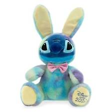 Disney Store 2020 Stitch Easter Bunny Plush New with Tag