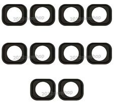 100pcs LOT Replacement Home Button Rubber Gasket/Holder for iPhone 5/5G/5C