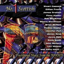 No. 1 Scottish: Traditional Music From The RSAMD [CD]