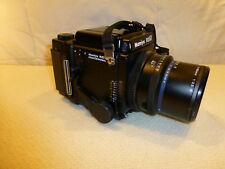 Mamiya RZ67 Pro - Medium Format Film Camera with 90 mm lens Kit
