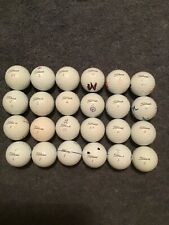 24 Titleist PRO V1x Golf Balls Grade A (Free Post)