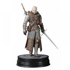 The Witcher 3 Wild Hunt Geralt Grandmaster Ursine Armor 9.5 Figure Dark Horse