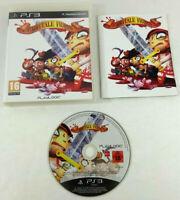 Jeu Playstation 3 PS3 VF  FairyTale Fights  avec notice  Envoi rapide et suivi