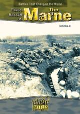 The First Battle of the Marne by Earle Rice (2002, Hardcover)