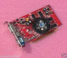 SCHEDA GRAFICA PCI EXPRESS _256 MB_SAPPHIRE RADEON_X550_256M V-D-VO < MSI >