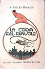 LA CODA DEL DIAVOLO DI VIRGILIO BROCCHI