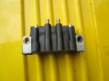 evinrude johnson brp outboard motor ignition  coil dual 115hp 250hp  0583740