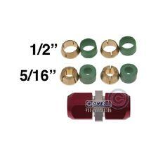 A/C Fitting Repair Kit Omega Environmental 41-76000