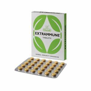 Charak Extrammune - 30 Tablet~