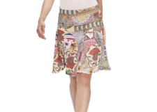 JUPE    DESIGUAL  THEA      TAILLE S