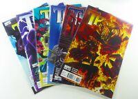 Marvel THOR (2010) #613 614 619 620 620.1 621 LOT VF to VF/NM Ships FREE!