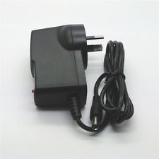 AU 9V Power Adapter Charger For Casio Keyboard LK-215 LK-220 LK-230 LK-270