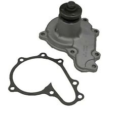 For Mazda Cosmo Rotary Pickup RX-3 RX-4 RX-7 1.1L 1.3L 2R Engine Water Pump GMB