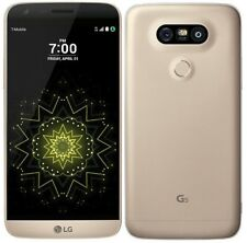 FOR T-MOBILE LG G5 H830T 32GB (Latest Model) - Gold Smartphone USED