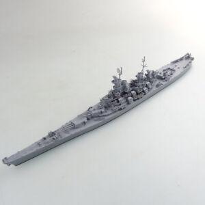 Neptun 1300c 1/1250 US Militär Schiff Wisconsin ohne OVP #932