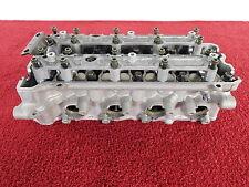 ~ GSXR750 ~ CYLINDER HEAD 00-03 GSXR 750 complete valve train * 01 02 engine