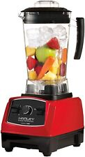 SALTON HARLEY Pasternak Power Blender - Red