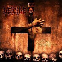 DEICIDE - THE STENCH OF REDEMPTION   VINYL LP NEW!