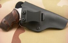 """Smith and Wesson J Frame Model 60 with a 3"""" Barrel Made by DFW Holster Co. S&W"""